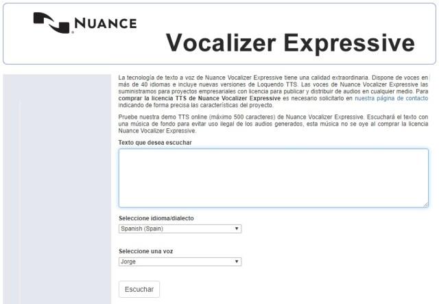Modulador De Voz Online Nksistemas
