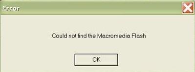 errormacromedia
