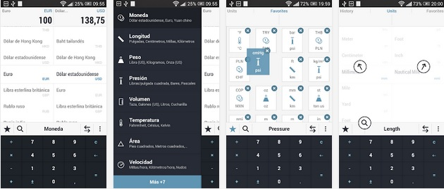 671c0e46600 Creo que después de haber probado varias esta app es la mejor en su tipo.