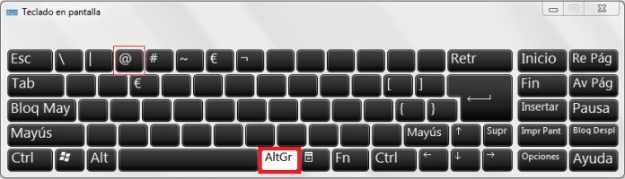 key-arroba1