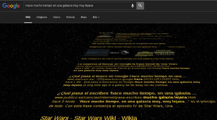 starwarsgoogle