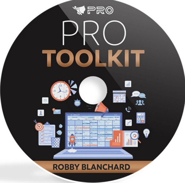 CH Pro Toolkit