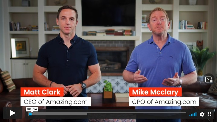 Matt Clark and Mike McClary FREE live event