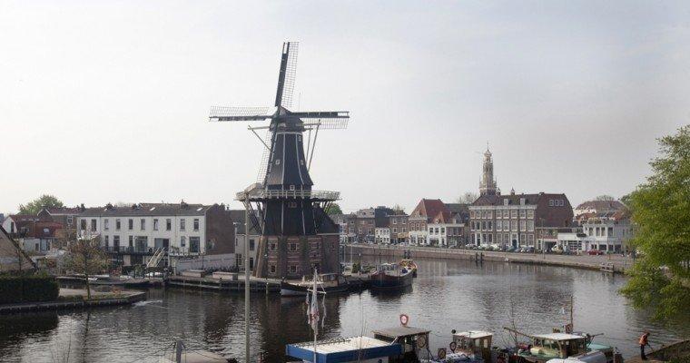Beddengoed Haarlem