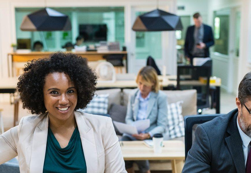 Sociale media als nieuwe HR-succesfactor