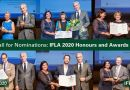 Call for Nominations: IFLA 2020 Honours and Awards