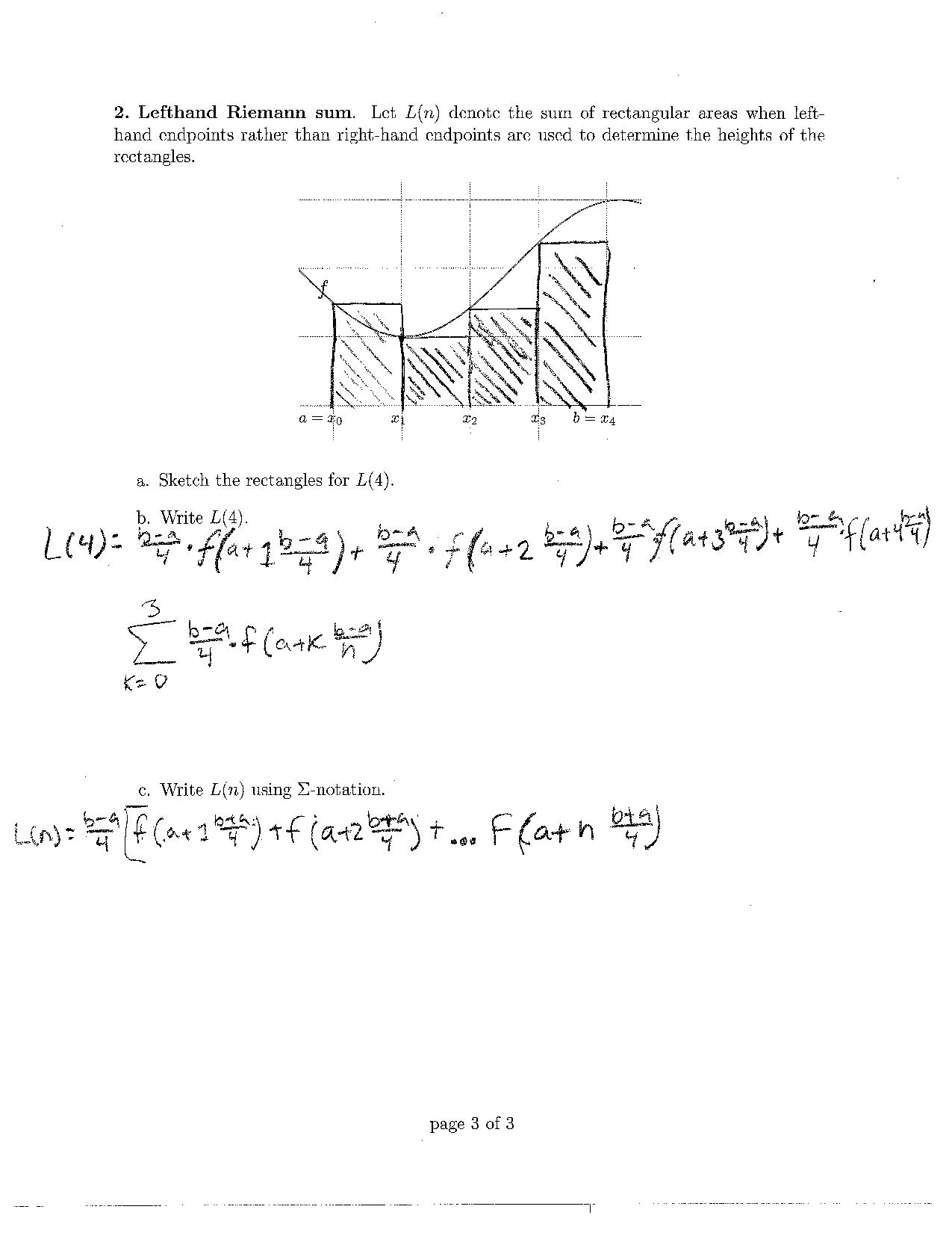 Nlawrencecalculus