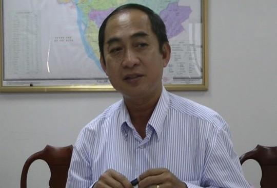 Bắt nguyên Trưởng Ban Tổ chức Thành ủy Biên Hòa - Ảnh 1.