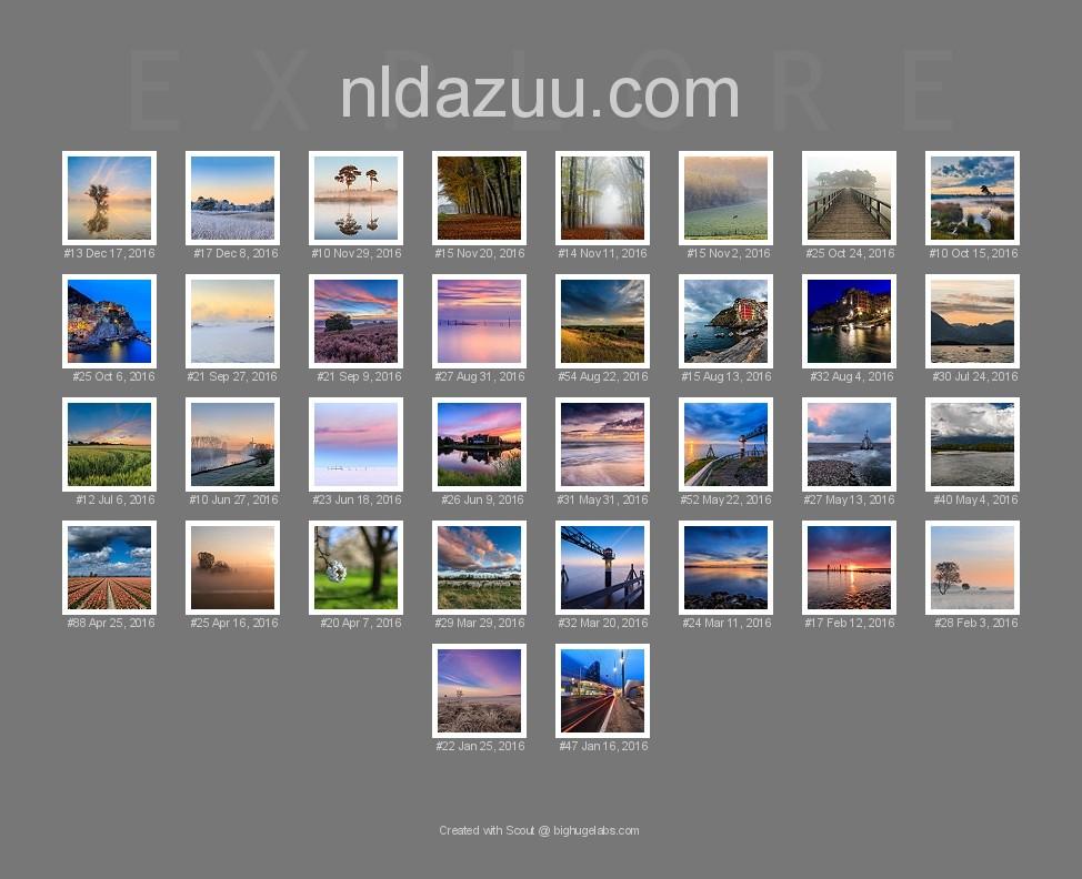 jaaroverzicht_Explore_2016