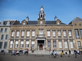 The Roermond town hall (1700)