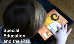 Special Education and iPad