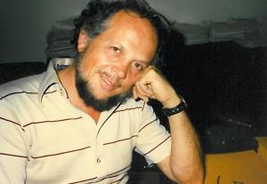 Paul Naden