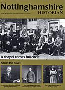 Nottinghamshire Historian No.80
