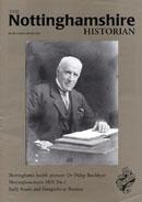 Nottinghamshire Historian No.69