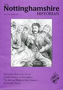 Nottinghamshire Historian No.73