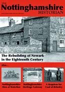 Nottinghamshire Historian No.95