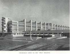 Boots D6 Building