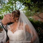 Christy + Miguel Married | Annapolis Maryland