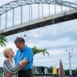 Mary & Bob Celebrate 50 Years | Schaefer's Canal House Maryland