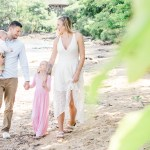 Fort Smallwood Park Family Session
