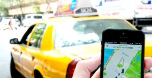 How To Develop an App Like Uber