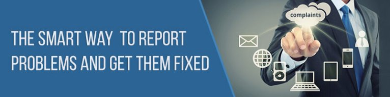 Incident Reporting Software for Citizens