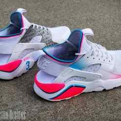 Custom Nike Huarache
