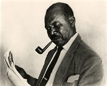 Evon Blake (1906-1988)