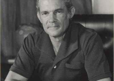 The Rt. Hon. Michael Manley  (1924 – 1997)