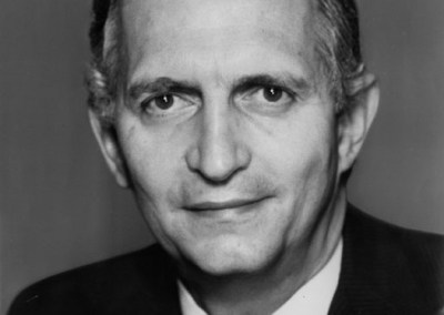 The Rt. Hon. Edward Seaga (1930 – )