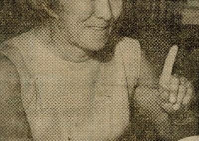 Ena Blanche Allen