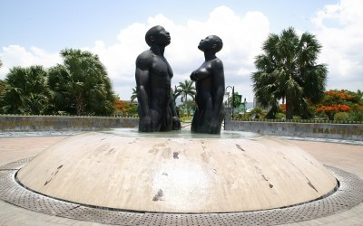In Celebration of Emancipation: A New Poem by Lorna Goodison, Poet Laureate of Jamaica