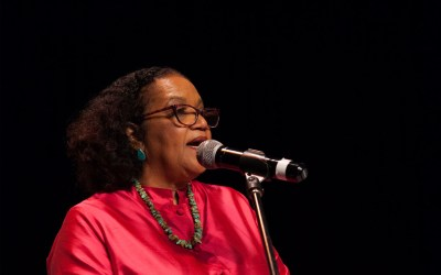 From Jamaica to Johannesburg: Lorna Goodison speaks at African Women Writers Symposium