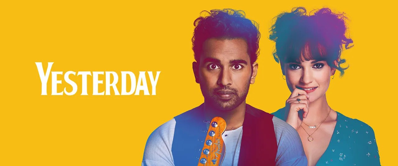 Yesterday Movie (2019)   Reviews. Cast & Release Date in - BookMyShow