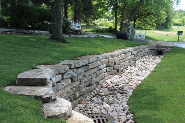 nl group - natural stone outcropping