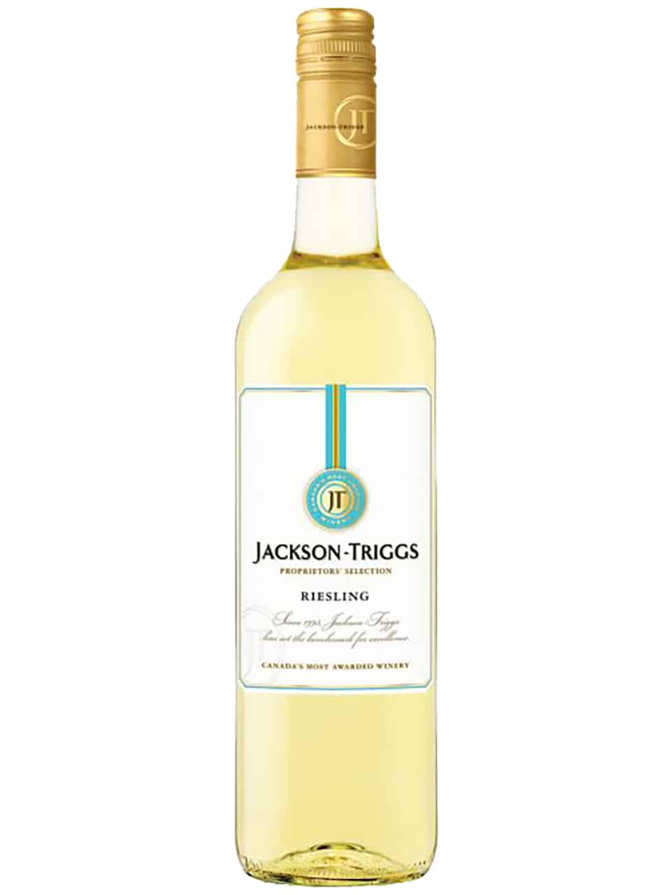 Jackson Triggs PS Riesling