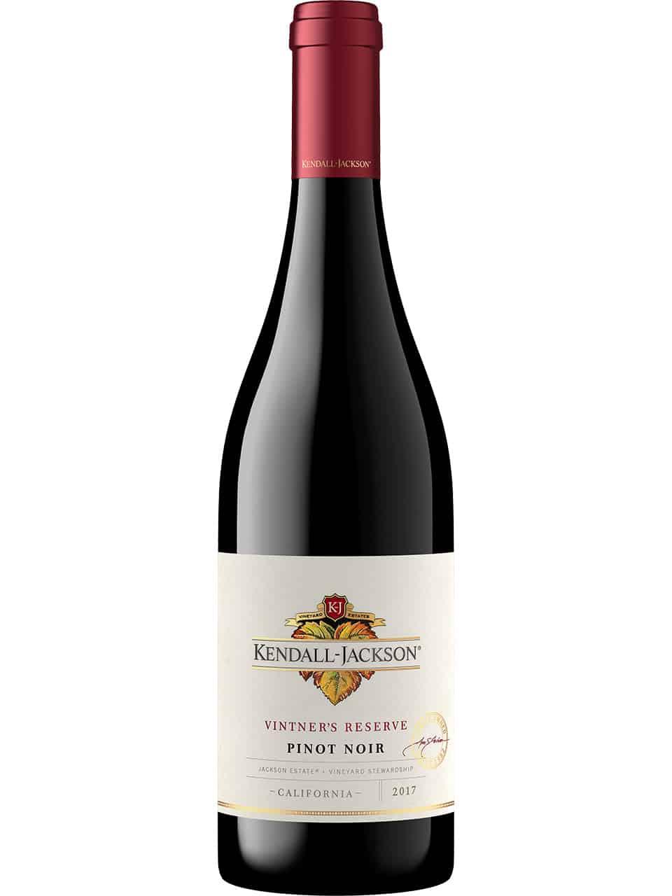 Kendall-Jackson Vintner's Reserve Pinot Noir