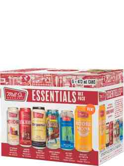 Mill St. Essentials Fall Mix 6 Pack Cans