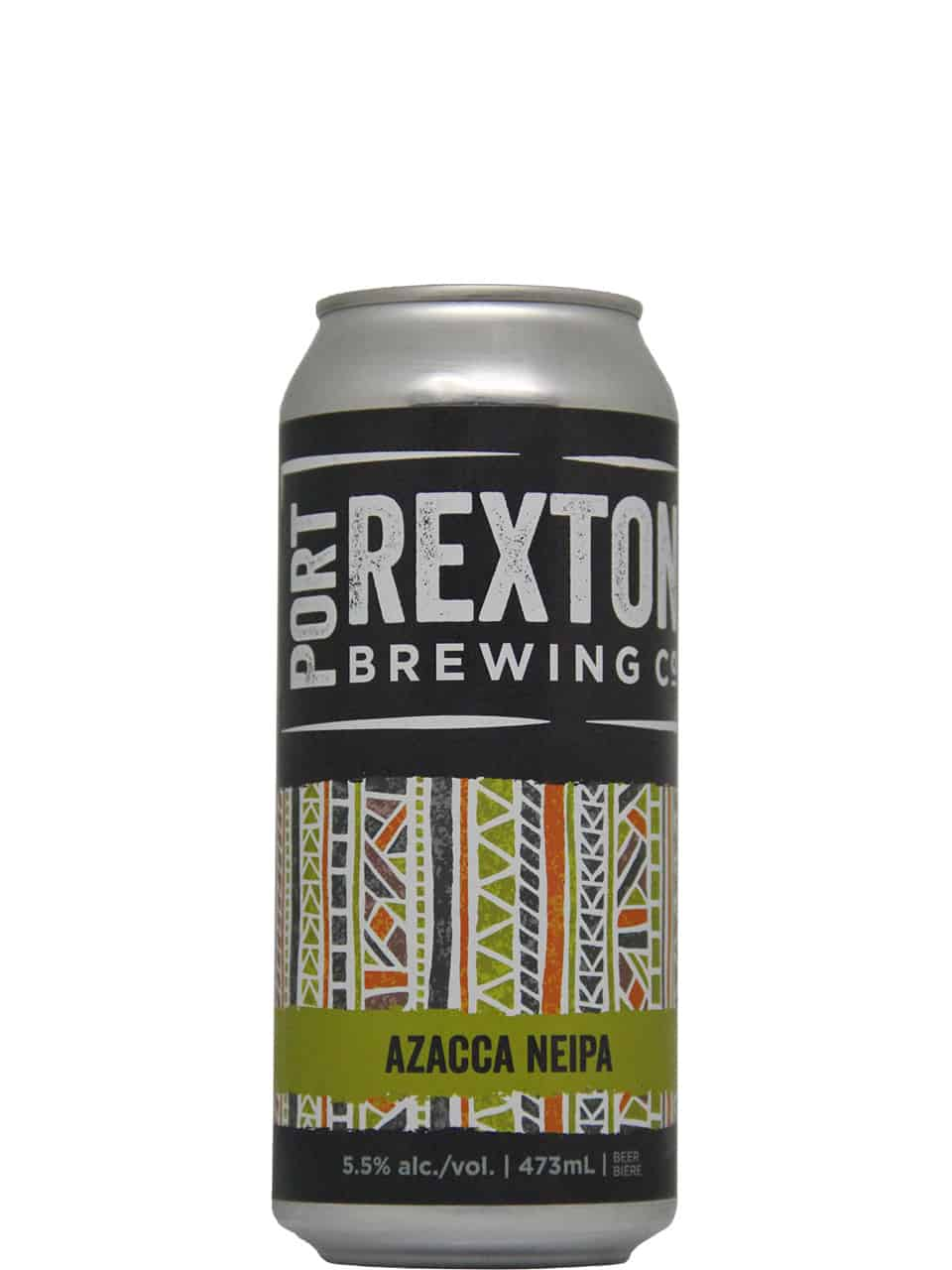 Port Rexton Azacca NEIPA 473ml Can