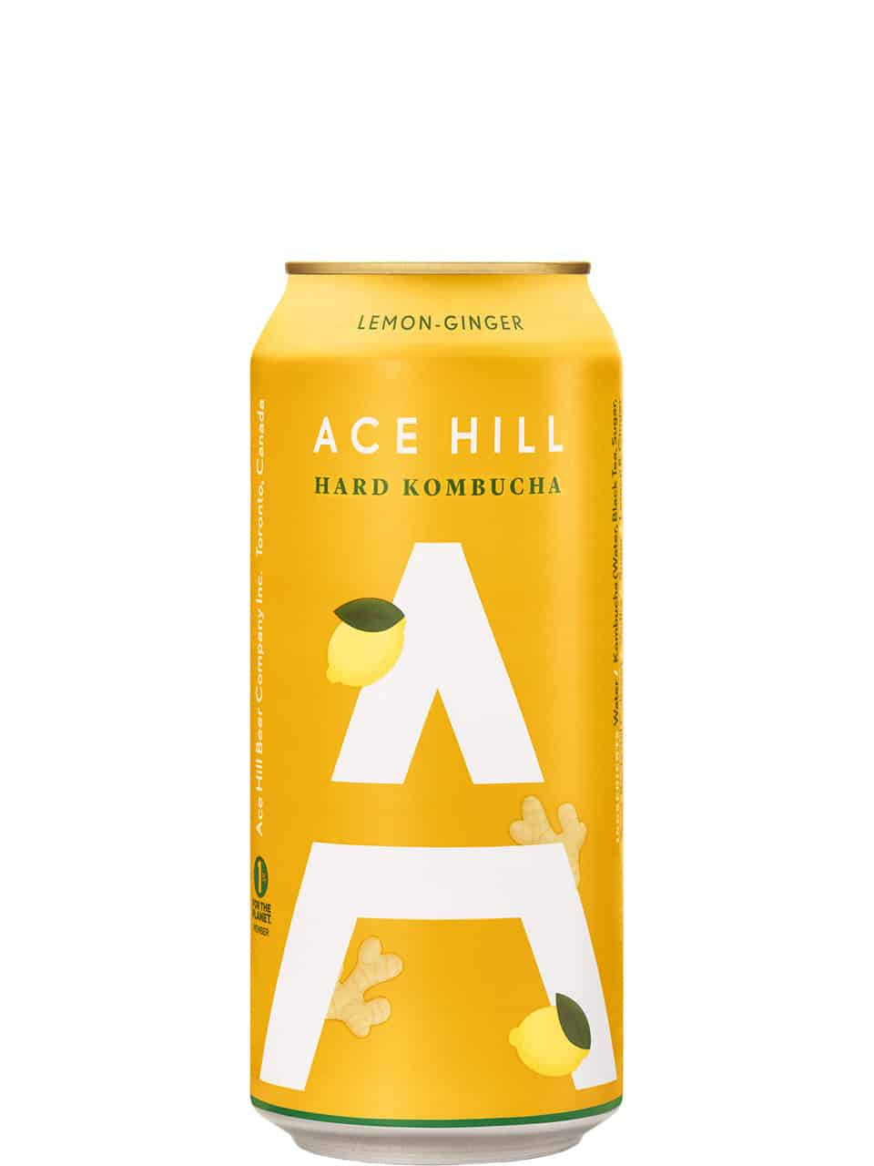 Ace Hill Kombucha