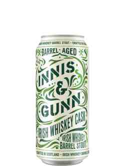 Innis & Gunn Irish Whiskey Cask 330ml Bottle