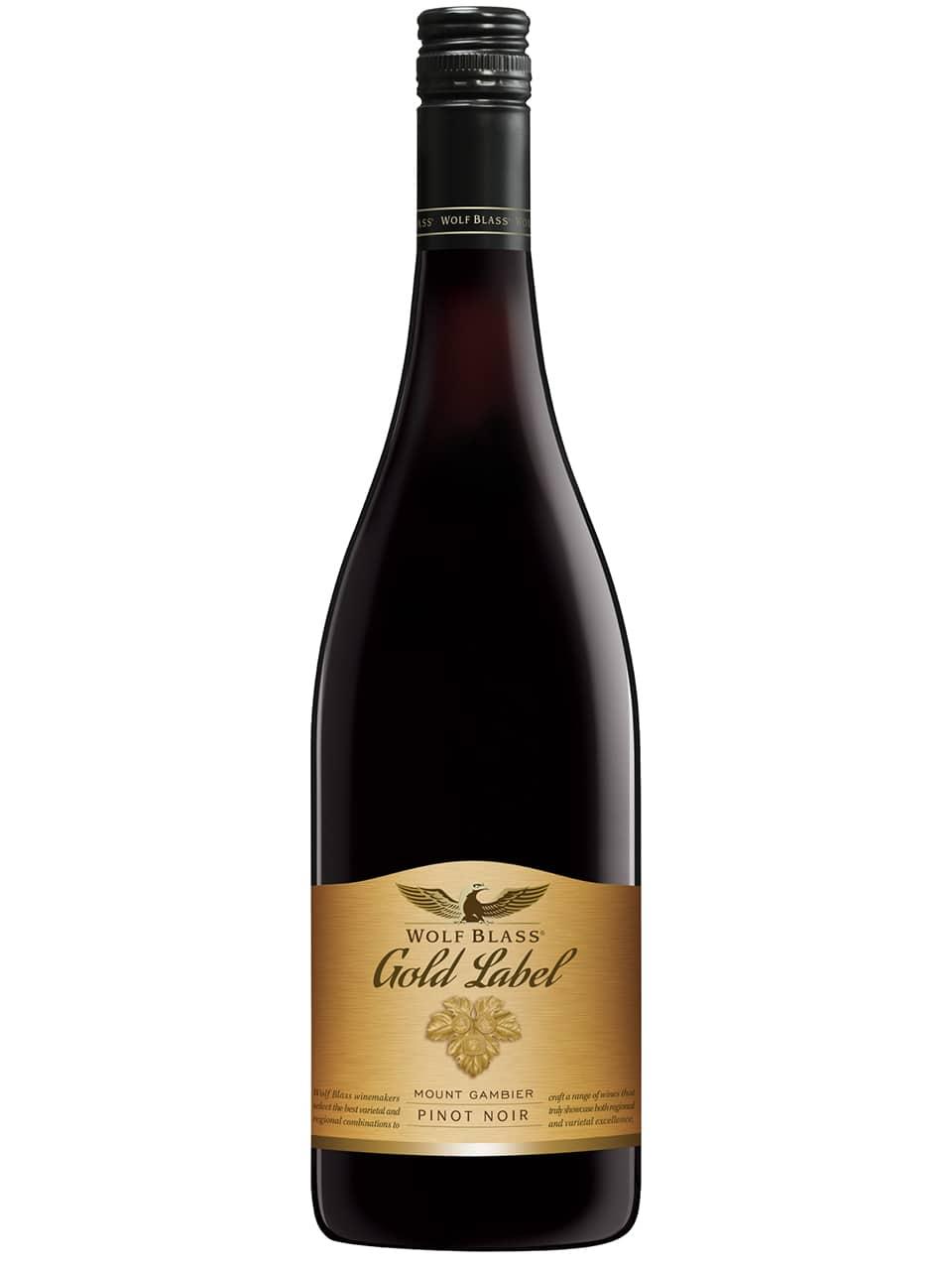 Wolf Blass Gold Label Pinot Noir
