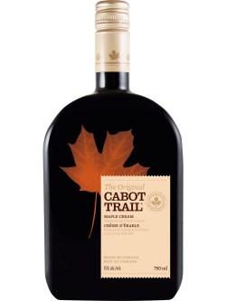 Cabot Trail Maple Cream Liquor