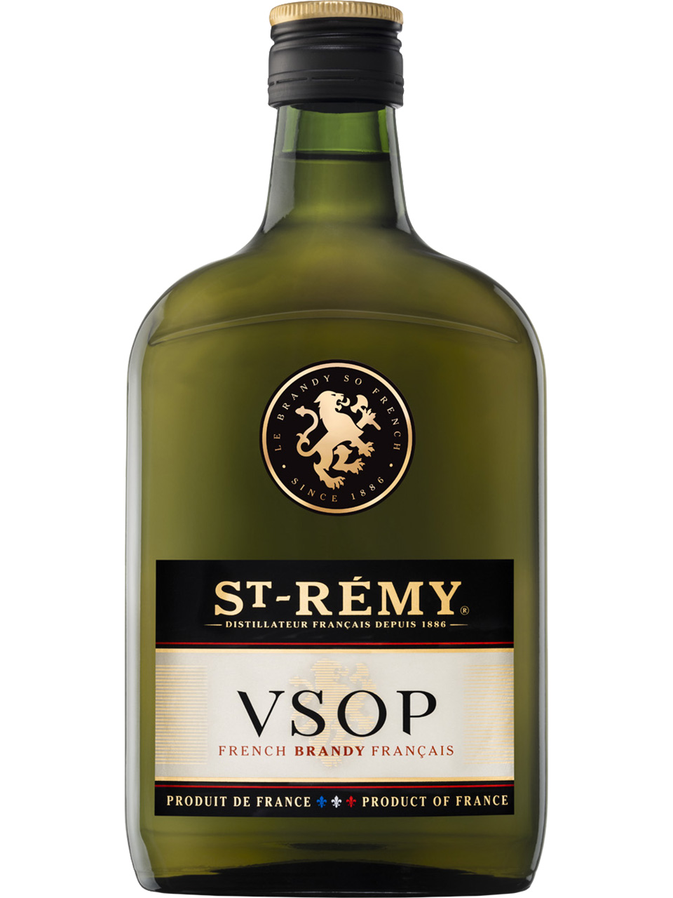St. Remy Authentic Brandy