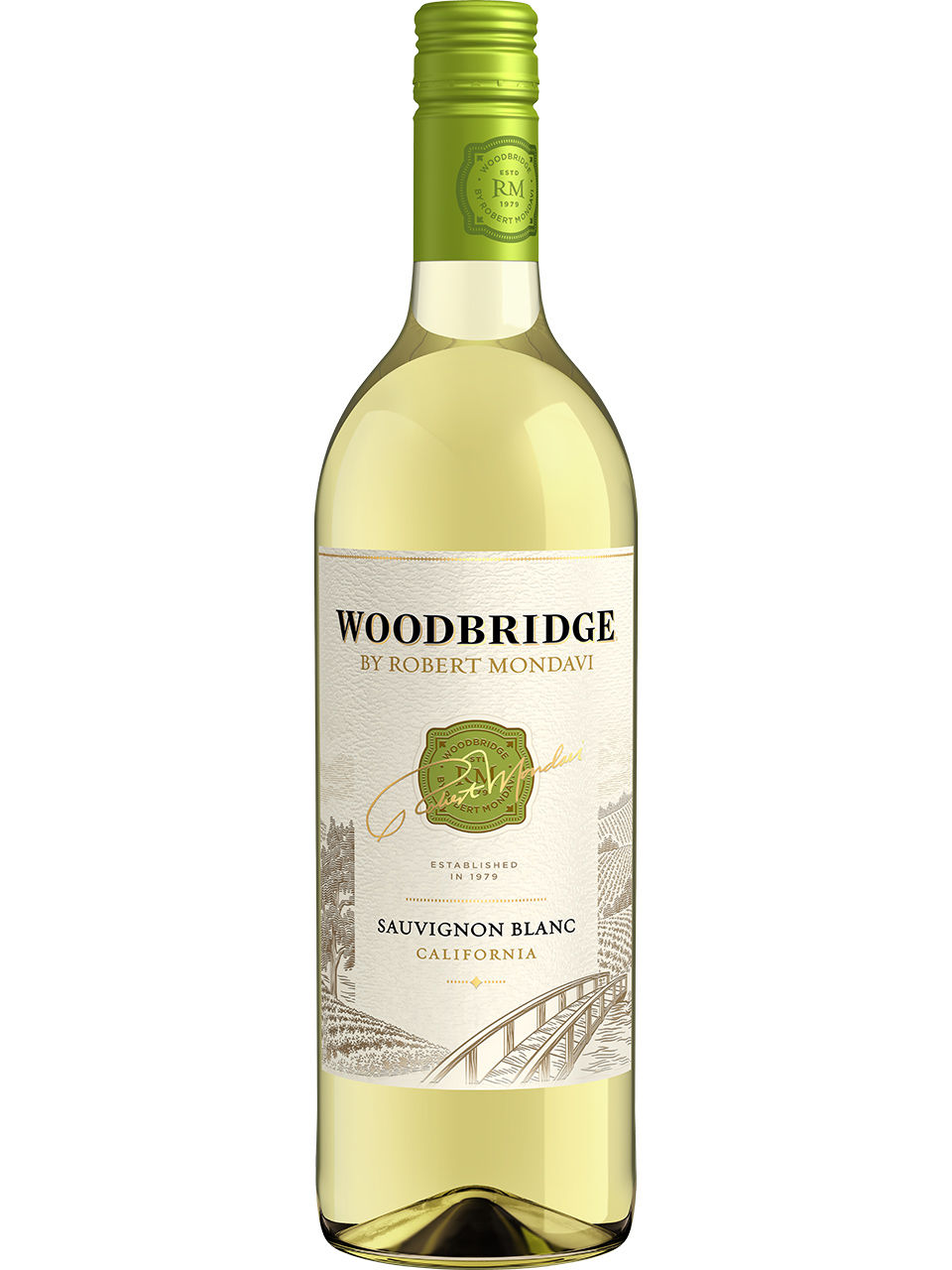Woodbridge Robert Mondavi Sauvignon Blanc