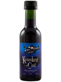 Krooked Cod