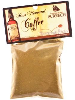Screech Flavoured Coffee Single Packs