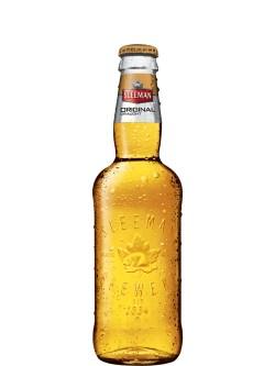 Sleeman Original Draught 12 Pk Bottles