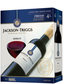 Jackson-Triggs Proprietors' Selection Merlot