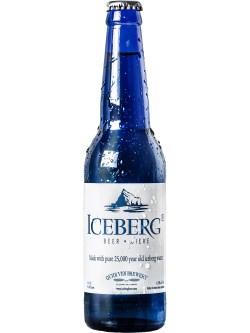Quidi Vidi Iceberg Beer 12 Pack Bottles